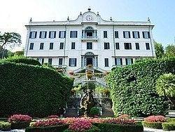 Lago de Como, Villa Carlota