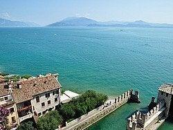 Lago de Garda desde Sirmione