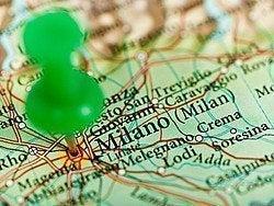 Milán, nuestro destino