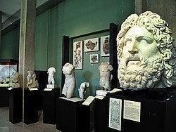 Museo Arqueológico de Milán
