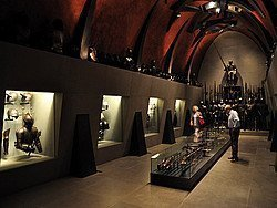 Museo Poldi Pezzoli, armeria
