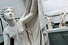 Gliptoteca de Múnich, esculturas