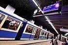 Metro de Munique, U-Bahn