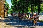 Múnich en bicicleta