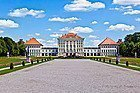 Palacio de Nymphenburg