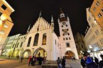 Antiguo Ayuntamiento de Múnich