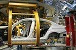 Fábrica de BMW