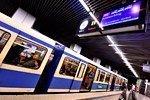 Metro de Múnich U-Bahn