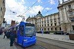 Tranvías en Múnich