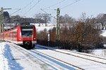 Tren de cercanías S-Bahn