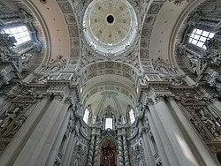 Iglesia de los Teatinos