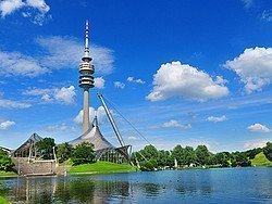 Olympiapark