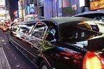 Tour privado en limusina por Nueva York