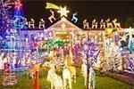 Luces de Navidad: Tour navideño por NY