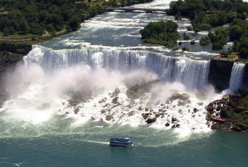 Barco Maid of the Mist