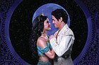 Aladdin Musical in New York City