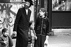 Brooklyn, Jewish neighborhood