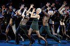 Chicago Musical, Broadway