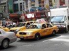 Transporte en Nueva York, Taxi