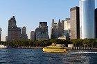 Informacion de Nueva York