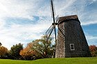 Les Hamptons, moulin historique