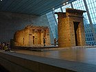 The Temple of Dendur, Metropolitan Museum