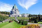 Montreal, Saint Joseph's Oratory of Mount Royal