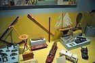 Museo de la Ciudad de Nueva York, juguetes