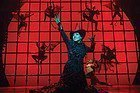 Wicked Musical, Broadway