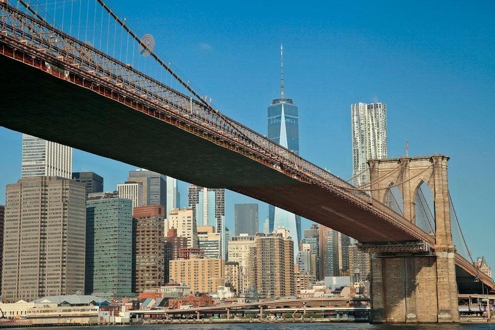 Recorriendo Nueva York
