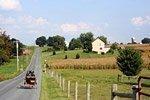 Comunidad Amish en Lancaster