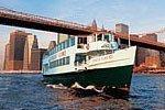 Paseo en barco por Manhattan