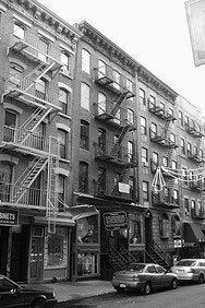 Tenement Museum, 97 Orchard Street