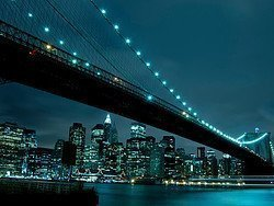 Brooklyn Heights, vistas de Manhattan