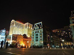 Atlantic City, Caesars Palace