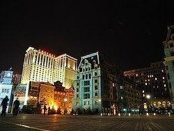 Atlantic City, Caesars Palace