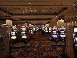 Caesars Palace, casino