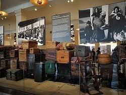 Museo de la Inmigracion de Ellis Island