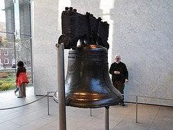 Filadelfia, Liberty Bell