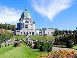 Montreal, Oratorio de San José