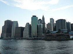 New York City boat tours