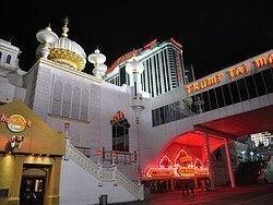 Atlantic City, Taj Mahal