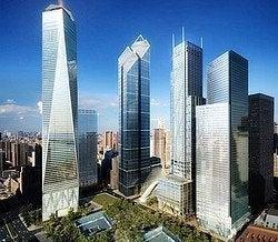 World Trade Center, futuro