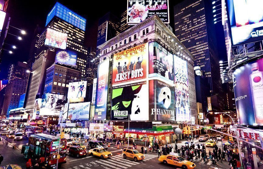 Nueva York - USA