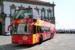 Autobús turístico de Oporto