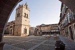 Excursión a Guimarães y Braga