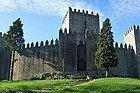 Guimarães, Castle