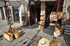 Compras en Oporto, tienda de regalos