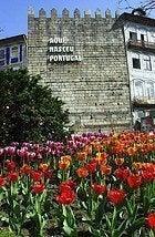 Guimarães, a origem de Portugal