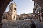 Guimarães, Plaza Mayor